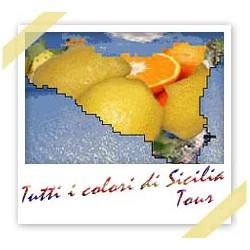 tutti i colori di sicilia